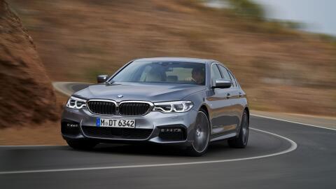 Harald Krüger, del Consejo Directivo de BMW, calificó al Ser...