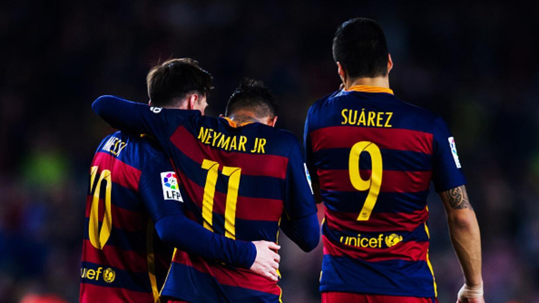 Futbol cadente en su máxima expresión