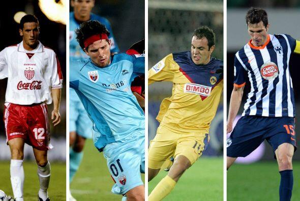 Cruz Azul vivirá por primera ocasión un Mundial de Clubes pero los equip...