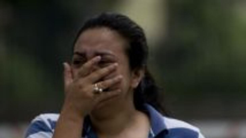 Las autoridades uruguayas buscan el rastro de una avioneta privada con d...