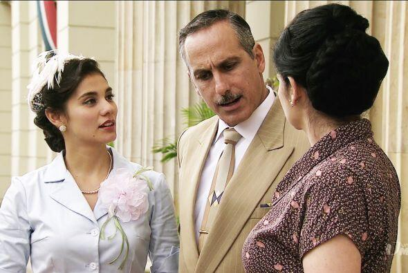 Rafael Trujillo decidió darle otra oportunidad a la familia de Ma...
