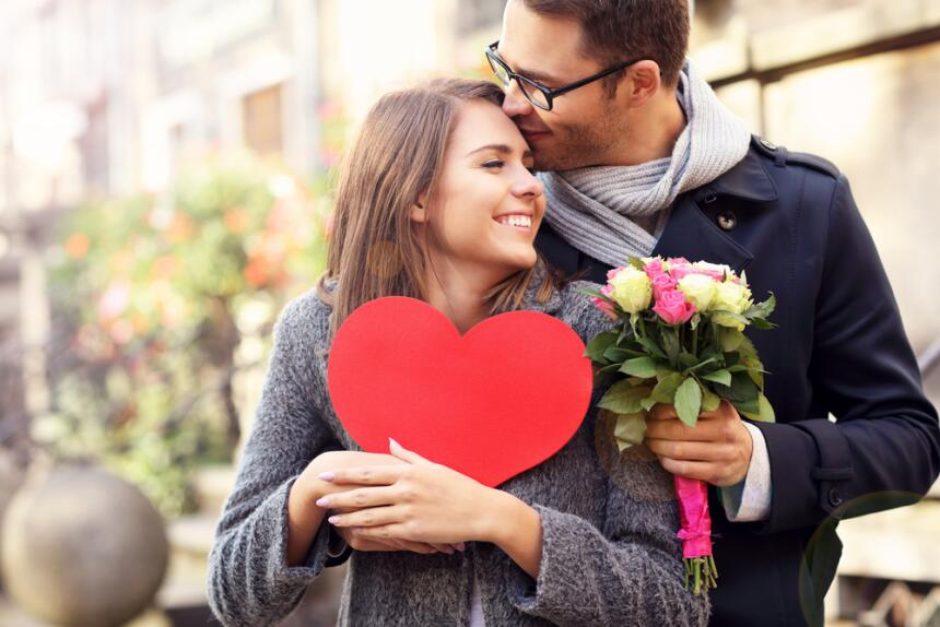 parejas - amor - romance - corazón