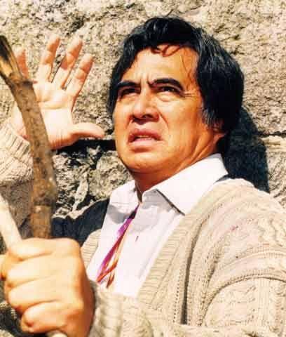 Gran TorinoLos indígenas y la brujería van ligados en la i...