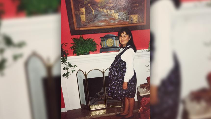 Consuelo Rosales era la niñera de los hijos de Juan Gabriel cuando quedó...