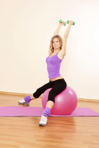 La actividad física es una de las cosas más importantes que debes consid...