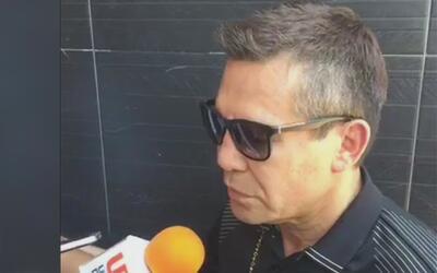 Julio César Chávez reaccionó al asesinato de su hermano y promete dar co...