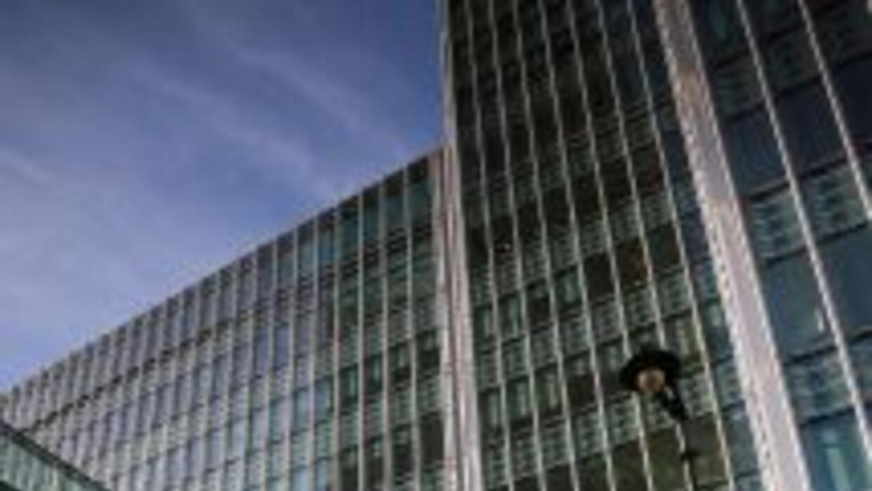 Un ejecutivo de 39 años falleció tras saltar desde lo alto de la sede en...