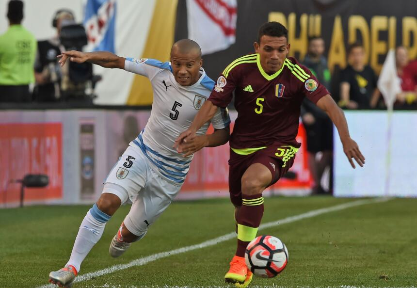Revelaciones de la Copa América Centenario