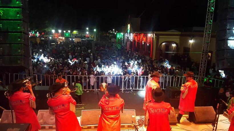 Celebra La Leyenda 22 años de trayectoria con un mega concierto norteño...