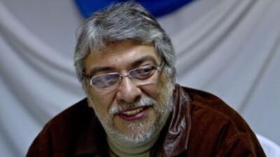 Lugo anunció que recorrerá Paraguay, como hizo durante su campaña electo...