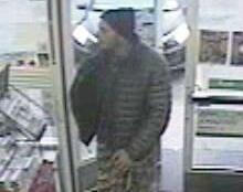 Sospechoso de robo de vehículo y secuestro en Wheeling, Illinois.