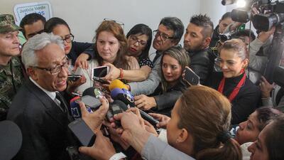Autoridades de Colombia confirman hallazgo de los cuerpos de pareja ecuatoriana que fue secuestrada