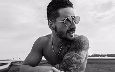 Estas son la razones por las que Maluma es el Pretty Boy Dirty Boy