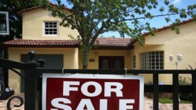 Una vivienda a la venta en Miami