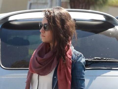 Definitivamente ya no es un secreto el embarazo de esta guapa actriz, a...