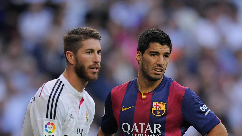 Ramos y Suárez
