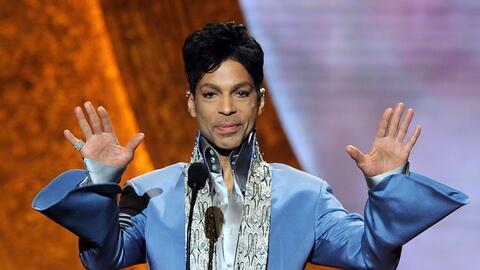 Prince es considerado uno de los artistas más innovadores durante...