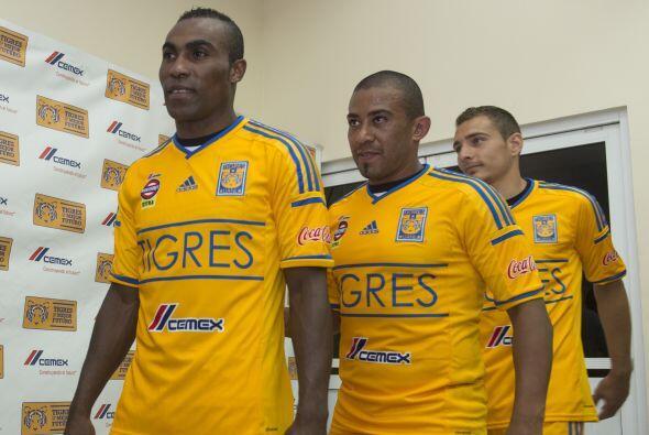 Tigres tiene una leal afición en Monterrey pero con sólo tres campeonato...