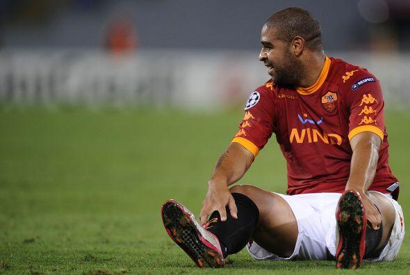 ´Vocé no jugó...vocé no jugó,,,´ Los medios italianos anticipan que Adri...
