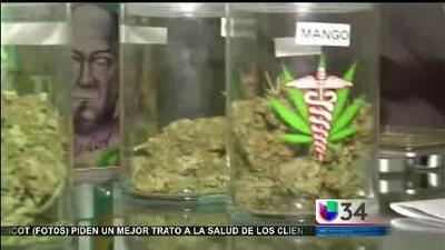 Aplicación Nestdrop distribuía marihuana medicinal en el Condado de Los...