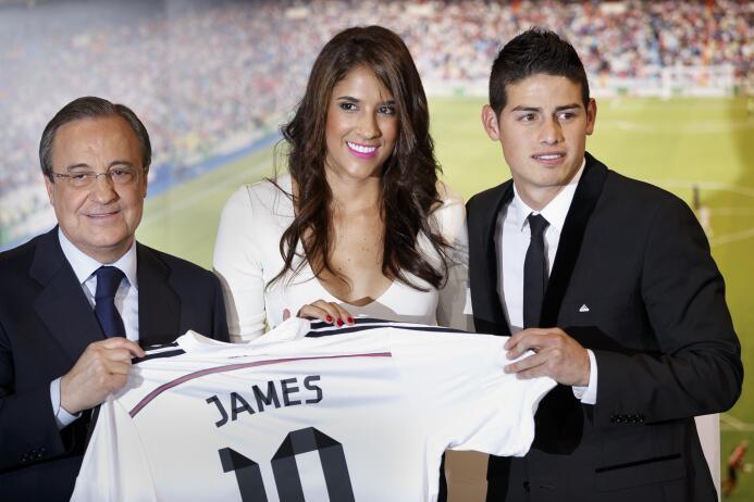 Divorcios en el fútbol: cuando el amor se acaba fuera de la cancha AP_37...