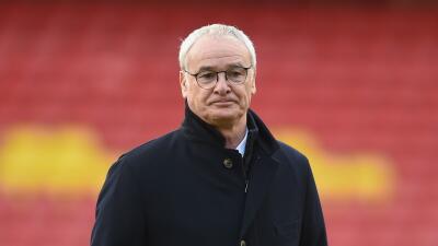 Claudio Ranieri será el nuevo entrenador del Nantes