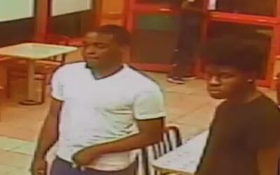 Buscan a tres sospechosos de asaltar sexualmente a una mujer en Brooklyn...