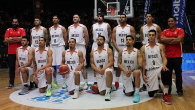 México venció 72-66 a Cuba.