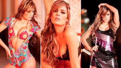 El secreto de Vaneza Peláez, la sexy presentadora de un programa de TV con récord mundial