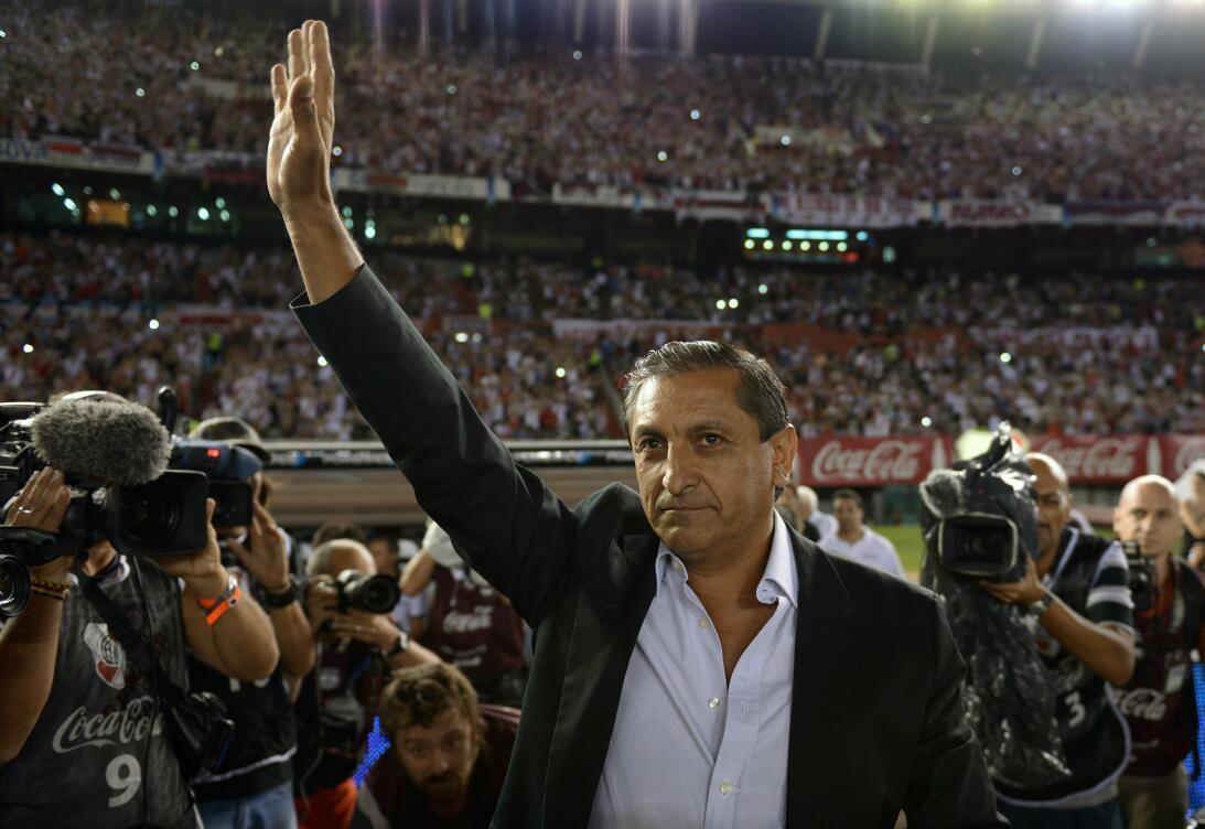 El Gran Coudet: orígenes del rebelde DT argentino querido por media Liga...
