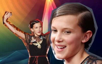 Los éxitos de la joven anuncian una carrera repleta de grandes pr...