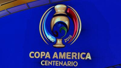 Copa América Centenario