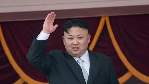Kim Jong Un podría ordenar en cualquier momento la realización de la sex...