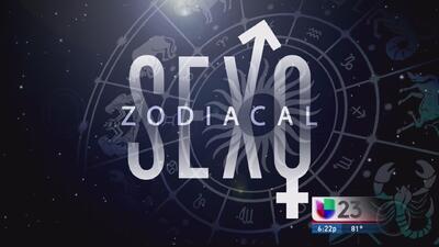 Reportaje Especial: Sexo Zodiacal