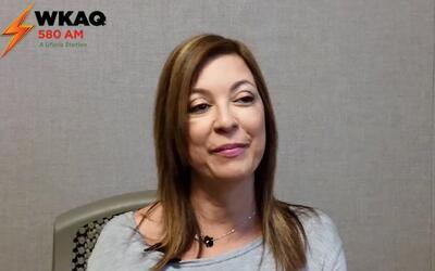 Helena Sampedro nos habla sobre su primera novela