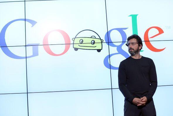 Larry Page es uno de los creadores de Google, comenzó con el proyecto a...
