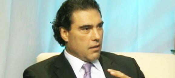 Entre ellas Eduardo Yáñez quien trabajó con el productor.