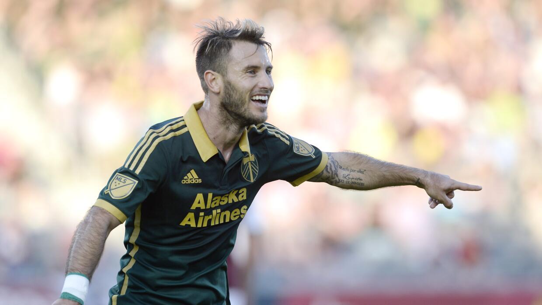 """""""Gata"""" Fernández se va de Portland tras una temporada y media."""