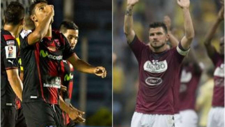 Saprissa vs. Alajuelense, y Herediano ante Santos