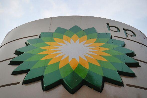 6. BRITISH PETROLEUM CON LA MAYOR MULTA EN LA HISTORIA- BP acordó en nov...