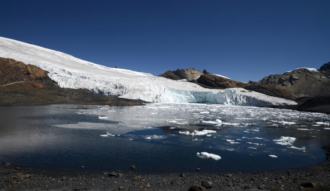 En fotos: Los lugares que deberías visitar antes de que el cambio climát...