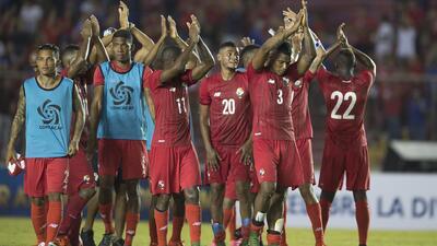 Panamá 4-0 Cuba: Revive lo mejor del partido