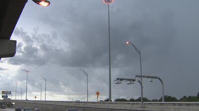Autoridades de Houston preparan planes de contingencia ante las fuertes lluvias en la región