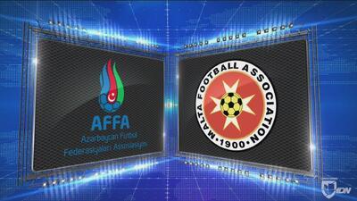 Azerbaiyán 1-1 Malta - GOLES Y RESUMEN – Grupo 3 - Liga D - UEFA Nations League