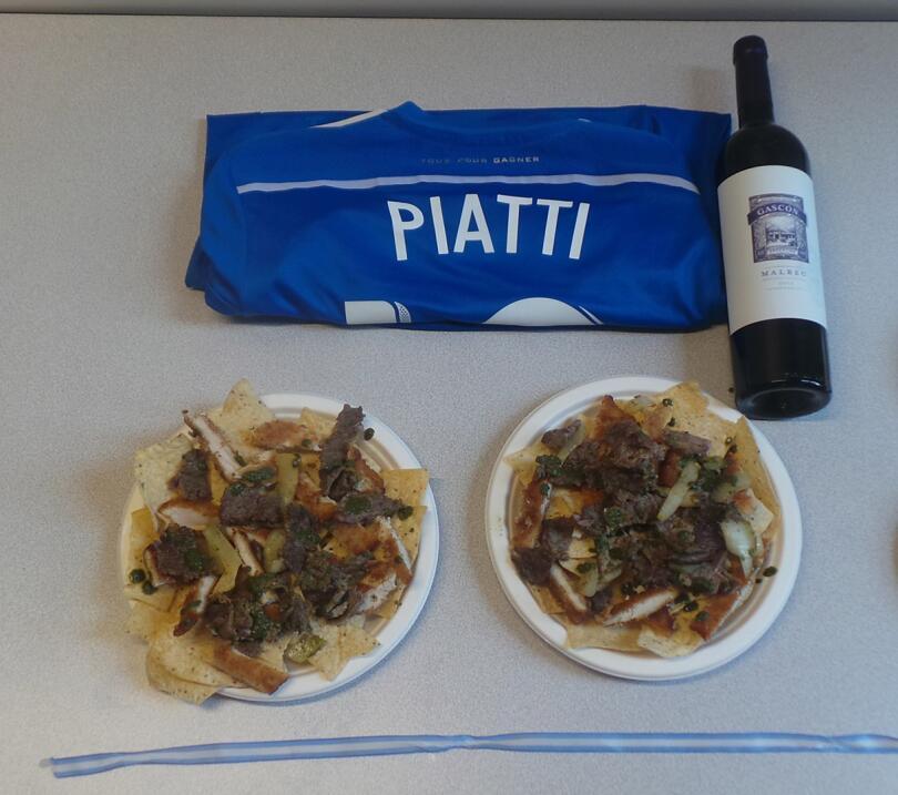 Nachos Piatti