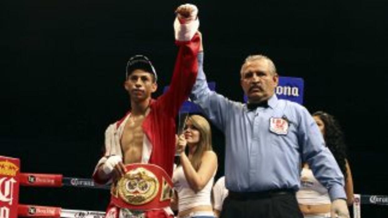 Rey Vargas seguro de vencer a Néstor Paniagua y después buscará ir por u...