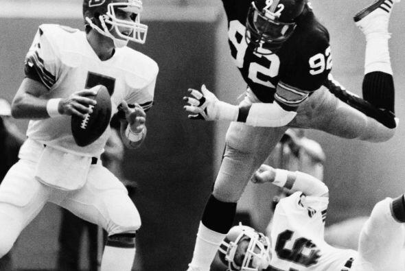 3. John Elway (1983).- Baltimore Colts.