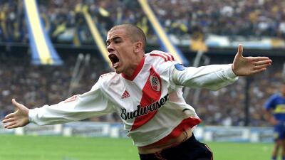 Andrés D'Alessandro deja al Inter de Porto Alegre para volver a River Plate