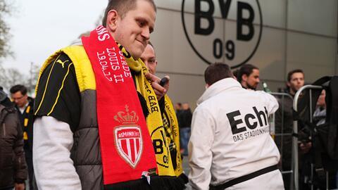 Dortmund, Mónaco