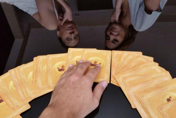 ¿Qué será lo que me depara el futuro? #cards #tarot #dream